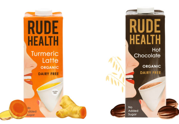Rude Health Drinks