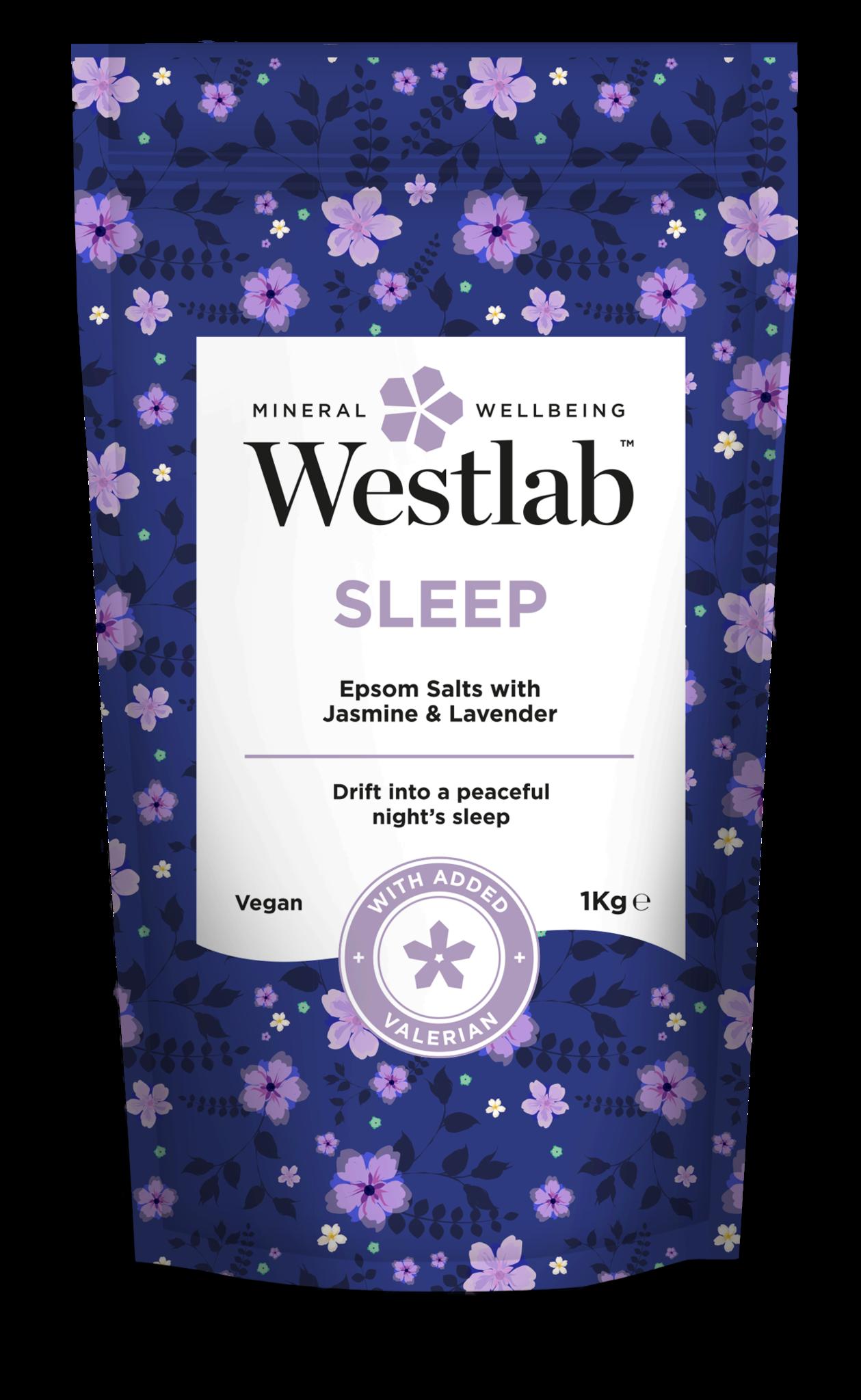Westlab sleep salts