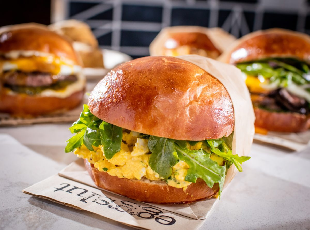Eggslut Is Coming To London!