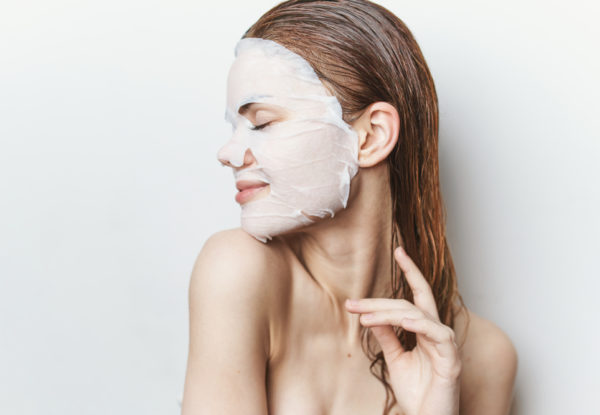 In-Flight Beauty Hack - Best Sheet Masks in The Biz