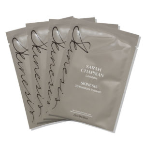 Sarah chapman sheet mask