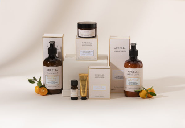 Ultimate Bodycare Collection (2)