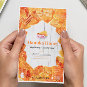 Vitamasques Manuka Honey