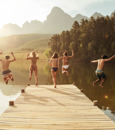 4 New Slightly Quirky Wellness Trends Worth Trying