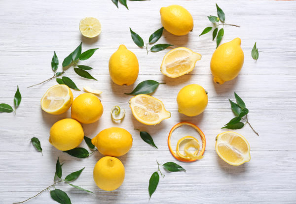 5 Cool Uses For Lemons You Didn't Know About