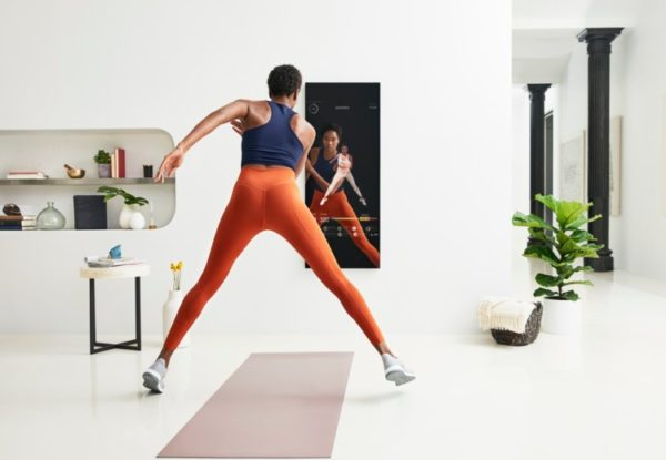 Insanely Cool Fitness Tech Coming To The UK Soon