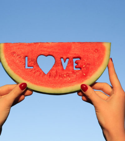 Laws Of Attraction - Is Love At First Sight Down To Our Biology?