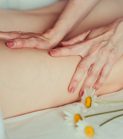 Sore Throat? Bloating? Brain Fog? Why Lymphatic Drainage Might Be The Solution