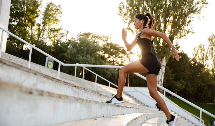 How To Break Free From Your Fitness Plateau