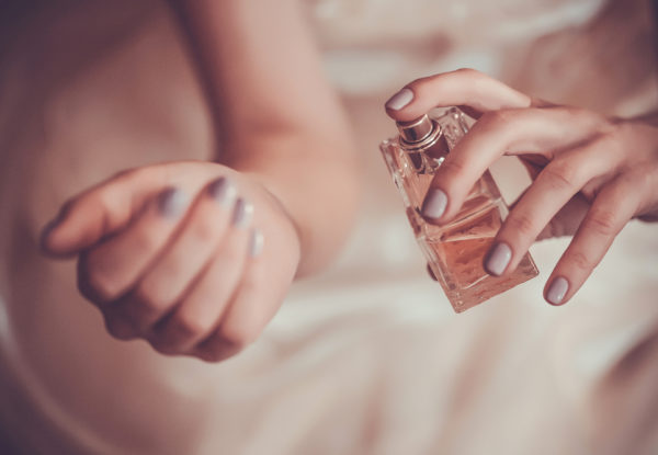 Is Your Perfume Making You Sick? Why Natural Fragrance Is The Way Forward