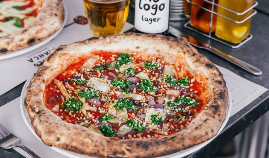 The Best Vegan Pizza In London Lifestyle Hip And Healthy