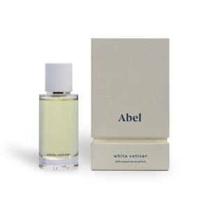Abel white vetiver
