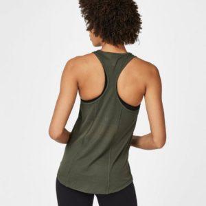 Sweaty Betty Gym Vest