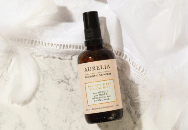 Aurelia Pillow Mist