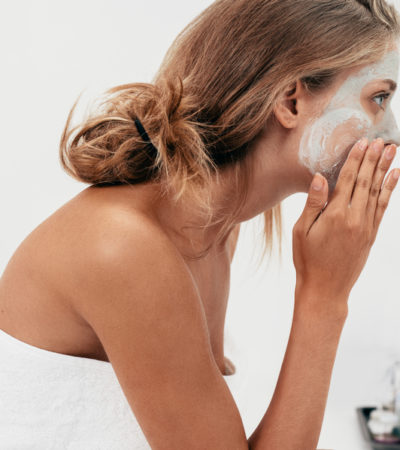 How To Make Your Skincare Regime A Wellbeing Ritual