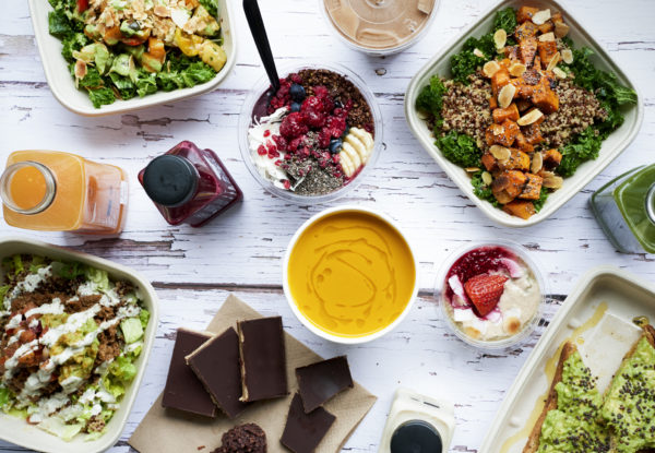 Love Deliveroo? Here's What To Order If You Want To Be Healthy