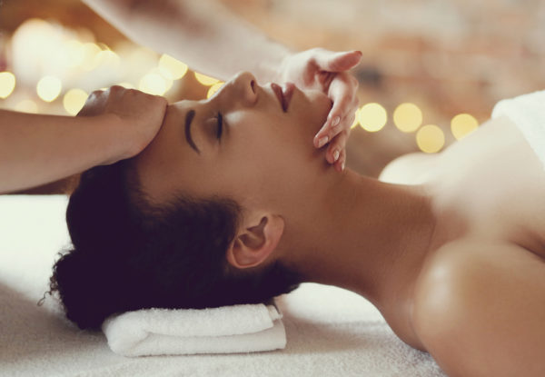 "We Tried A ""Holistic Facelift"" And Here's Our Verdict..."