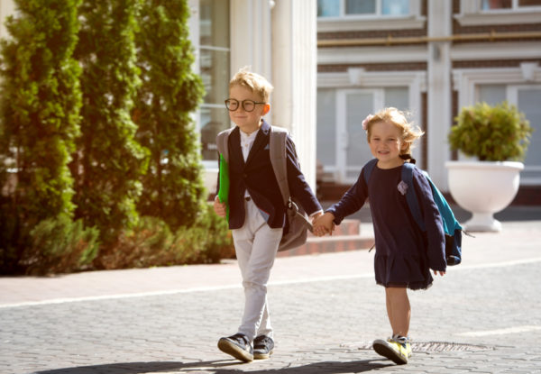 7 Things No-one Tells You When Your Kid Starts School