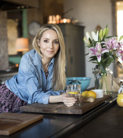 Gabby Bernstein - My Health Habits