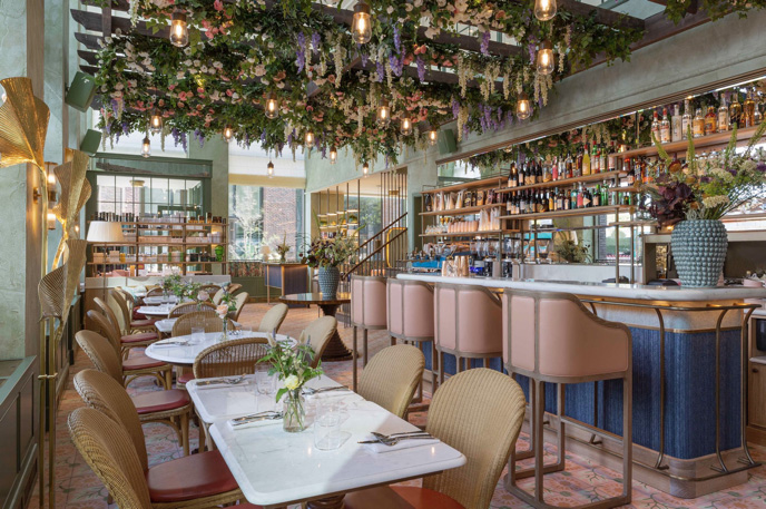 Linnaean Spa & Lifestyle Store Opens In London