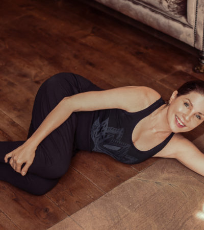 Sadie Frost - My Health Habits