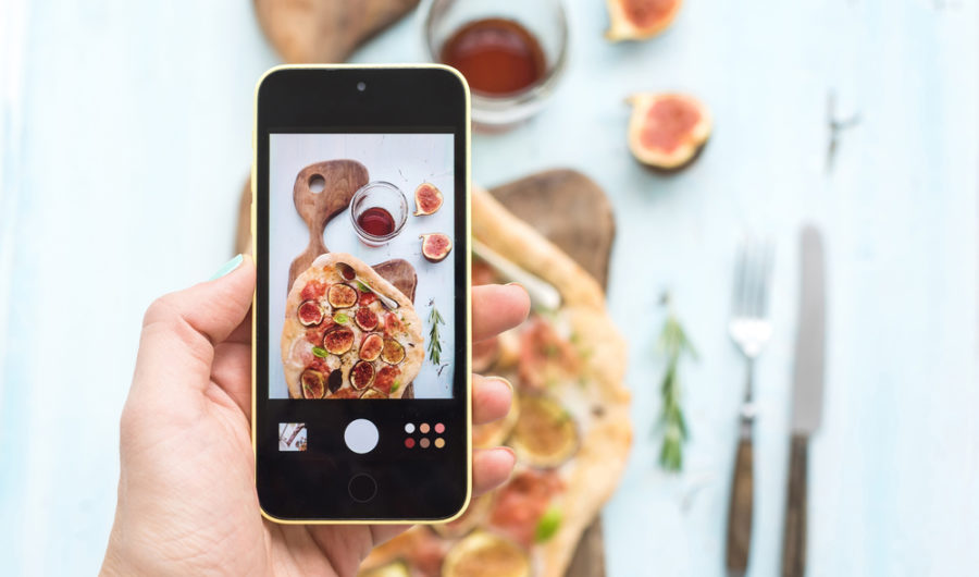 Styling & Photo Hacks To Make Your Foodie Feed Stand Out