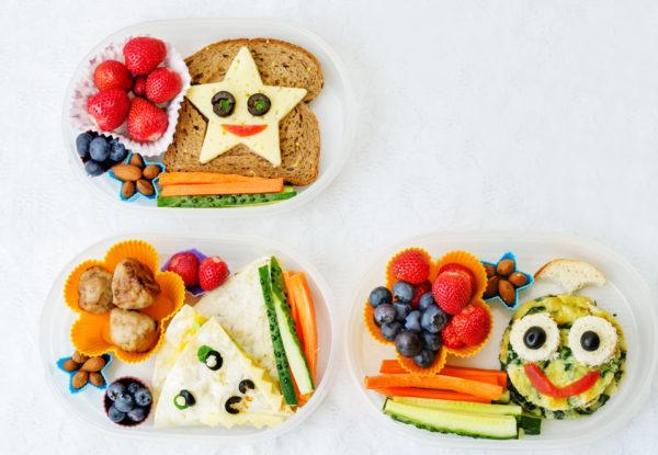 The Best Heathy Lunchbox Snacks For Kids