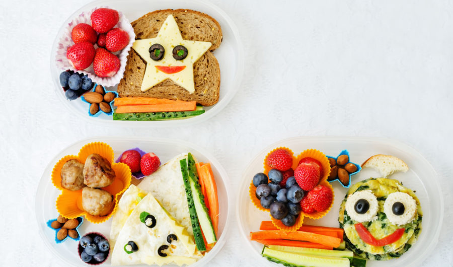 The Best Heathy Lunchbox Snacks For Kids