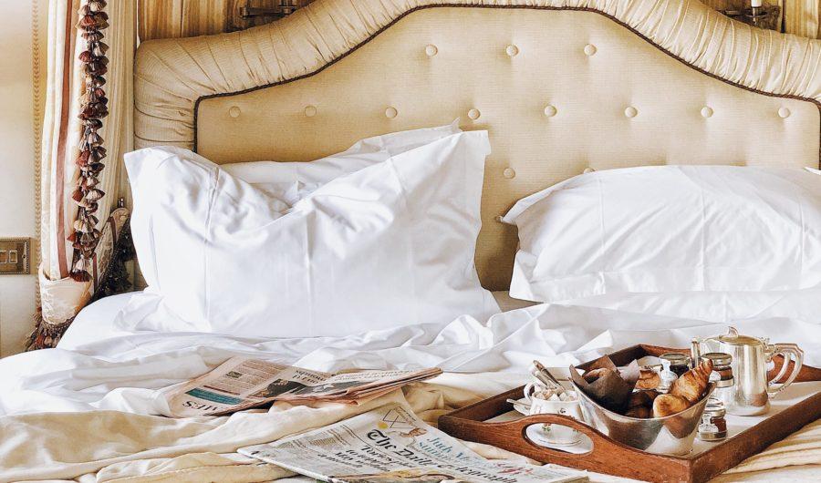 The Best Sleep Retreats