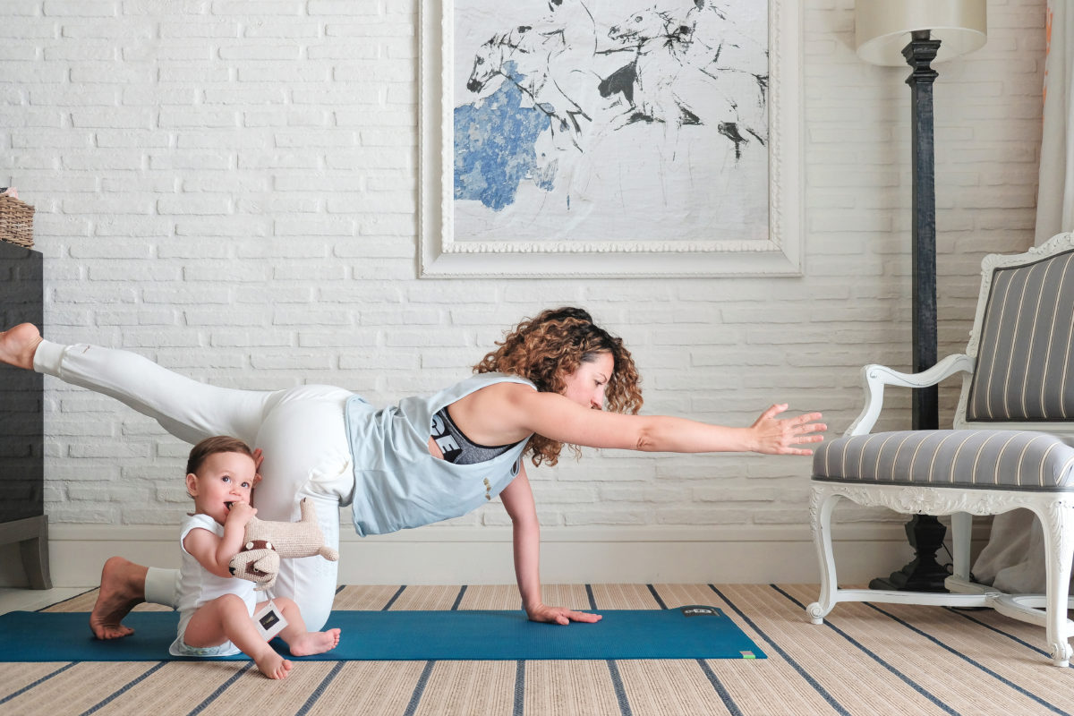 Wellness Holidays + Retreats For Families