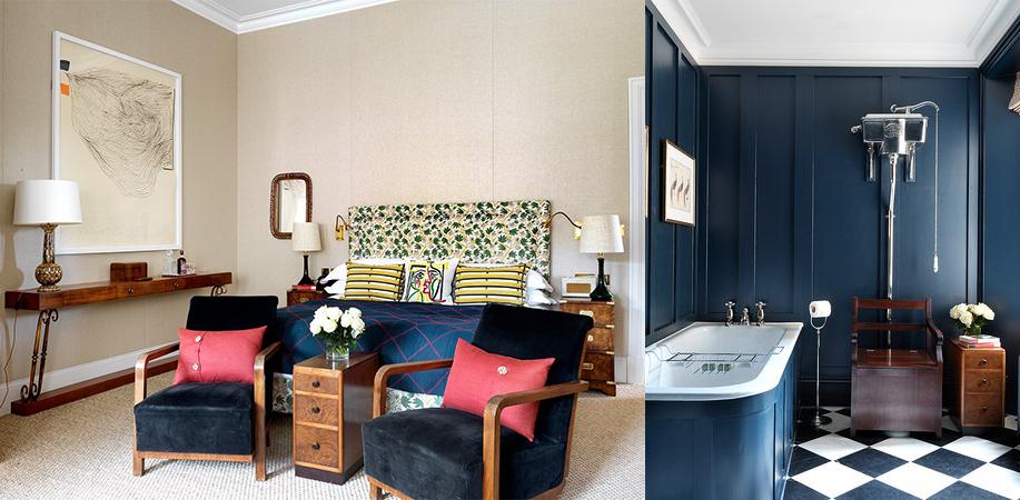 Winston Churchill Suite Beaverbrook