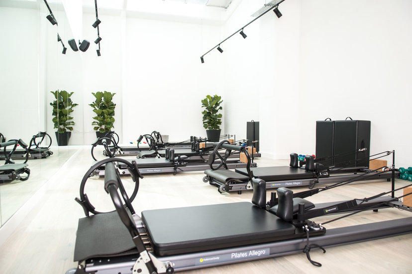 OPUS - London's New Workout Mecca We Can't Get Enough Of