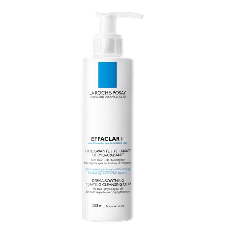 Effaclar Cleansing Cream