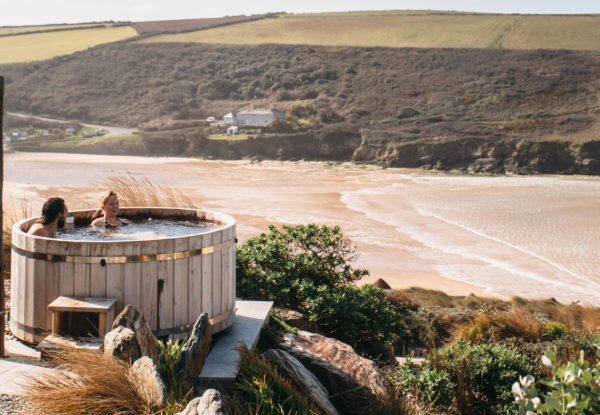 Ayurvedic Retreat At Eco Hotel, The Scarlet – Cornwall