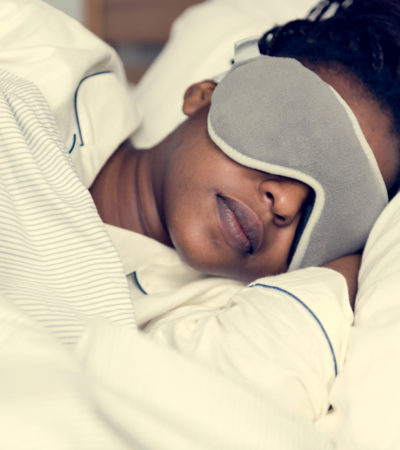 Experts Share Their Top Sleep Tips