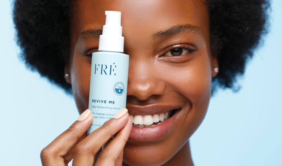 Fré - The Workout Proof Skincare Brand We Love