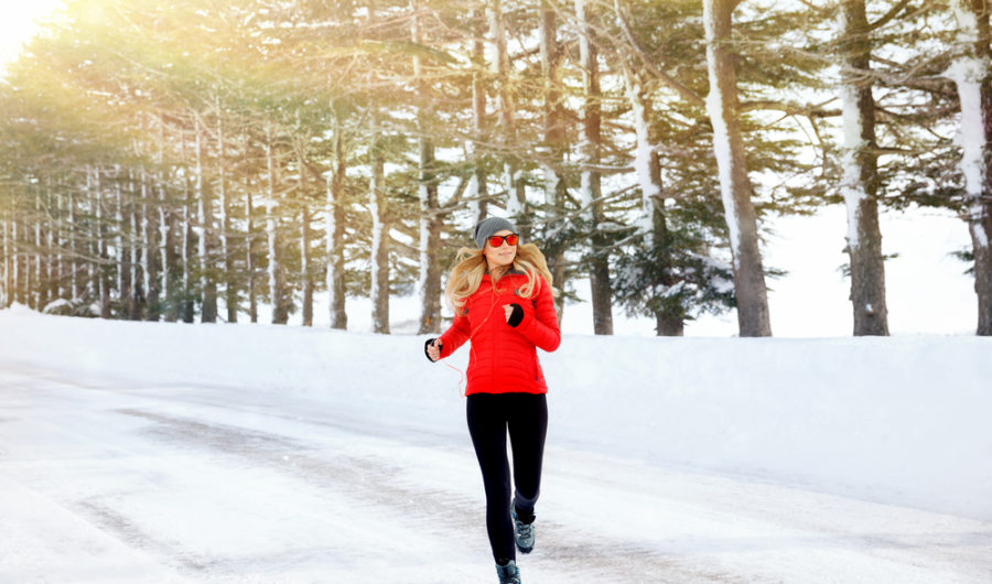 If You Only Do One Thing This Week... Keep Festive Fit!