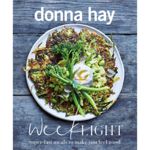 Week Light Donna Hay