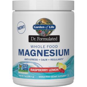 Whole Food Magnesium