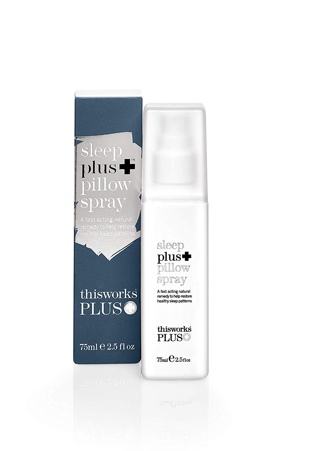 This Works pillow spray is being called