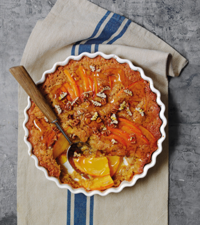 4 Spanish Persimon Recipes (+ Their Health-Boosting Benefits)
