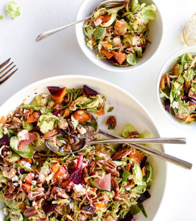 6 Alternative Brussels Sprouts Recipes (That Will Make You Love Them!)
