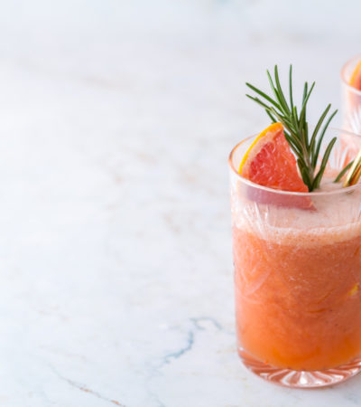 Global Bartender-turned-Mindful Drinking & Wellness Expert Shares Her Dry January Tips
