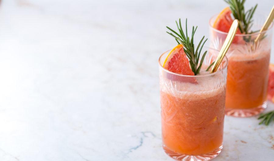 Global Bartender-turned-Mindful Drinking & Wellness Expert Shares Her Dry January Tips