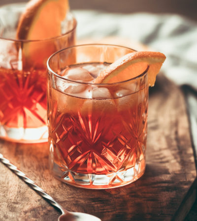 Love A Festive Tipple? How To Counteract It With These Healthy Habits
