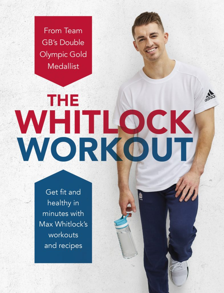 The Whitlock Workout. cover