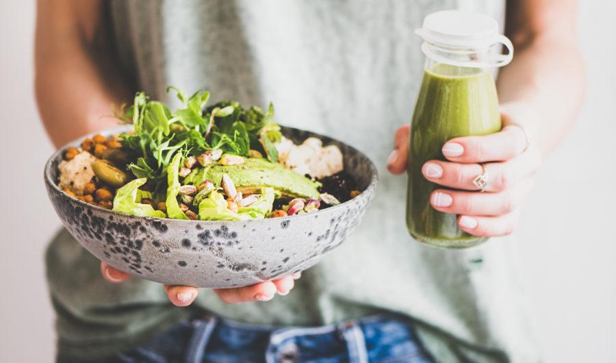 Veganuary Made Easy 6 New Vegan Cookbooks To Buy