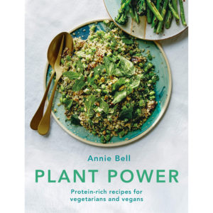 plant power book