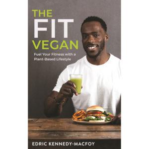 the fit vegan book