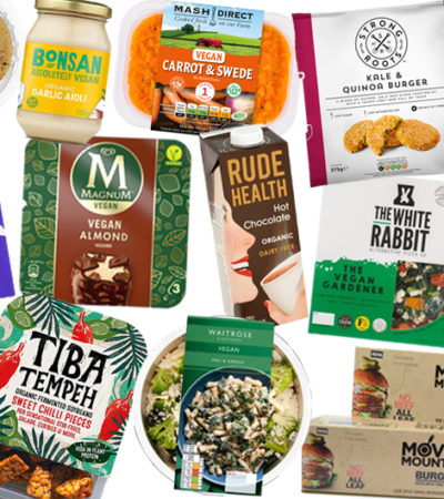 15 Supermarket Buys Vegan Foodies Will Love